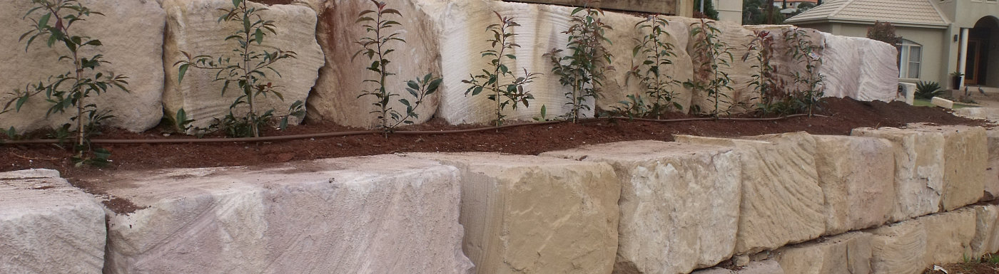 Product Features Kimberley Sandstone