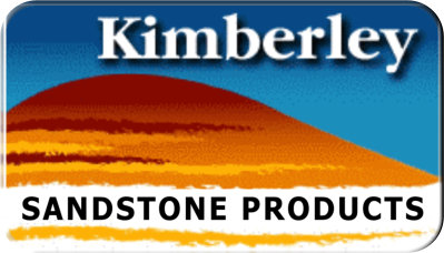Kimberley Sandstone Blocks Brisbane Sunshine Coast Gold Coast